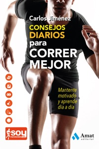 Consejos Diarios para Correr Mejor Book Cover