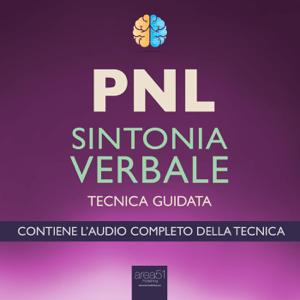 PNL. Sintonia verbale Libro Cover