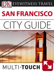 DK San Francisco City Guide