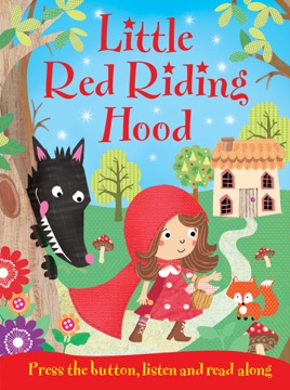 Little Red Riding Hood On Apple Books