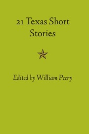 21 TEXAS SHORT STORIES