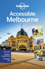 Lonely Planet - Accessible Melbourne artwork