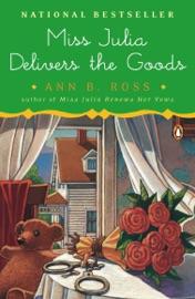 Miss Julia Delivers the Goods PDF Download