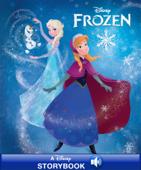 Disney Classic Stories:  Frozen