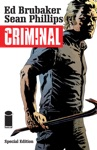 Criminal Special Edition One-Shot