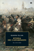 Download and Read Online Storia dei carabinieri