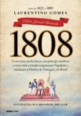 1808 - Edição Juvenil Book Cover