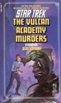 Star Trek The Vulcan Academy Murders