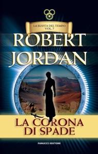 La corona di spade Book Cover