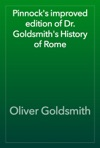 Pinnocks Improved Edition Of Dr Goldsmiths History Of Rome