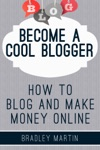 Become A Cool Blogger