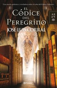 El Códice del Peregrino Book Cover