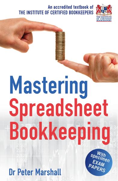 Mastering Spreadsheet Bookkeeping