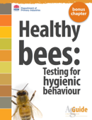 Healthy Bees: Testing for Hygienic Behaviour