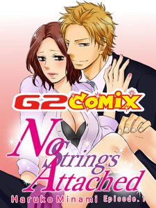 No Strings Attached 1 Book Review