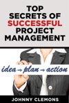 Top Secrets Of Successful Project Management