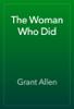 Grant Allen - The Woman Who Did artwork