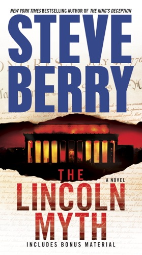 Steve Berry - The Lincoln Myth