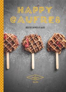 Happy Gaufres Libro Cover