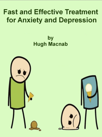 Private Treatment for Anxiety or Depression book