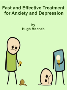 Private Treatment for Anxiety or Depression Book Review