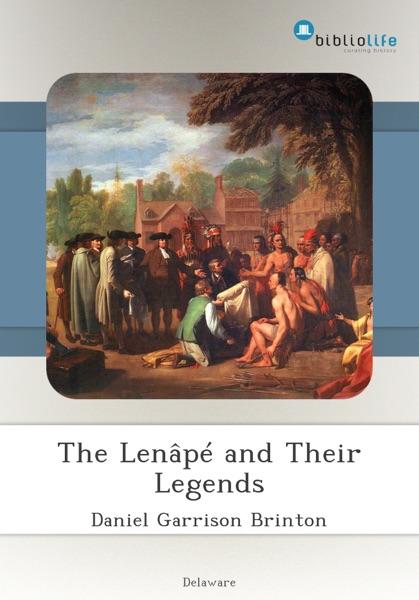 the lenape indians