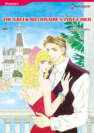 The Greek Billionaire's Love-Child book