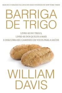 Barriga de trigo Book Cover