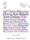 Self Chakra Balancing How To Auto Balance Your Chakras With Your Own Hands Manual 002