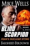 Blind Scorpion Books 1 2  3
