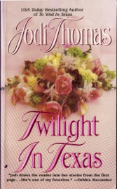Twilight in Texas PDF Download