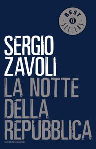 La notte della Repubblica Book Cover