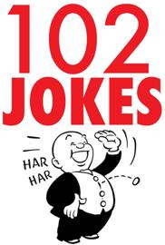 102 Jokes For Kids