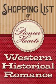Pioneer Hearts book