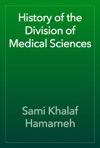History Of The Division Of Medical Sciences
