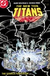 The New Teen Titans 1984- 2