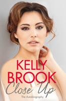 Kelly Brook - Close Up artwork