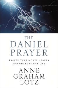 The Daniel Prayer Book Cover