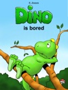 Dino Is Bored