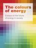 Gert Jan Kramer & Bram Vermeer - The Colours of Energy artwork