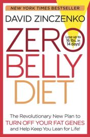 Zero Belly Diet - David Zinczenko book summary