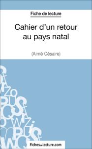 Cahier d'un retour au pays natal d'Aimé Césaire (Fiche de lecture) La couverture du livre martien