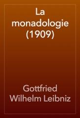 La monadologie (1909)
