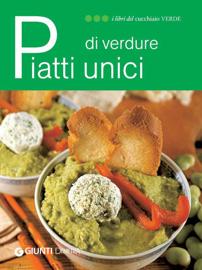 Piatti unici di verdure