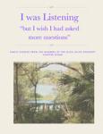 I was Listening
