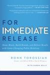 For Immediate Release