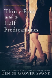 Thirty-Four and a Half Predicaments PDF Download