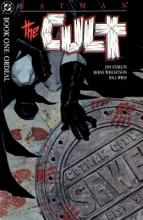 Batman: The Cult (1988-1988) #1