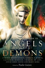 The Mammoth Book of Angels & Demons PDF Download