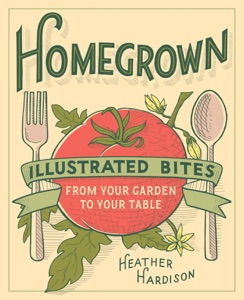 Homegrown by Heather Hardison Book Cover
